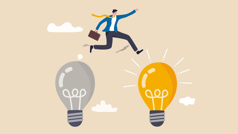 Business transition [Credit: eamesBot/Shutterstock.com]