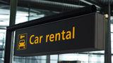 car rental sign [credit: IJzendoorn/Shutterstock.com]