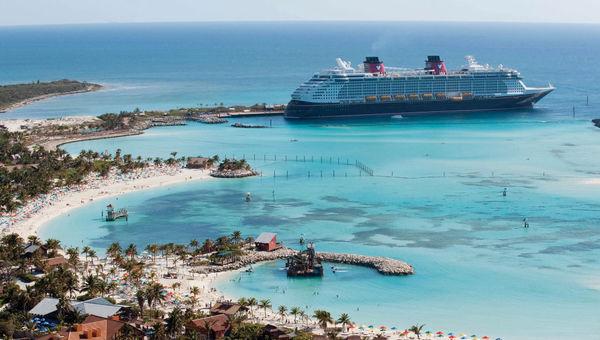 T1018CASTAWAYCAY_C_HR [Credit: Disney Cruise Line]