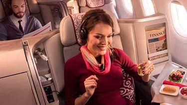 Air Astana 1366