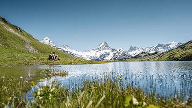 Switzerland main image