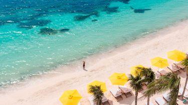 The Fives Oceanfront Puerto Morelos Mexico