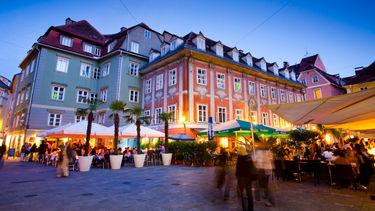 Austria's Culinary Capital