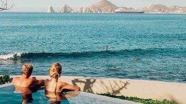 Los Cabos pool