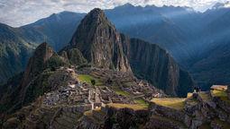 Machu Picchu [Credit: Daniel Arranz/Shutterstock.com]