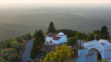 Alone time in Portugal's Alentejo region