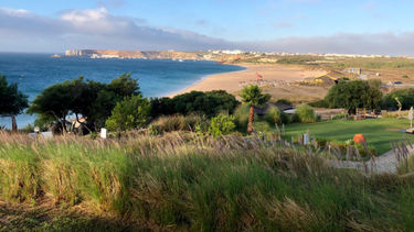 The Algarve, and adjusting to travel's New Normal