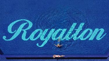 Royalton Luxury Resorts hero