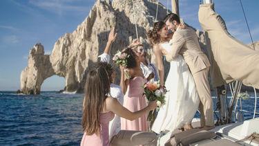 Los Cabos Romance