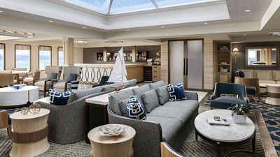 A first look at the new-look American Cruise Line riverboats