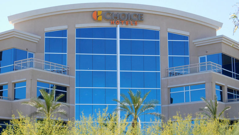 Choice Hotels Phoenix headquarters