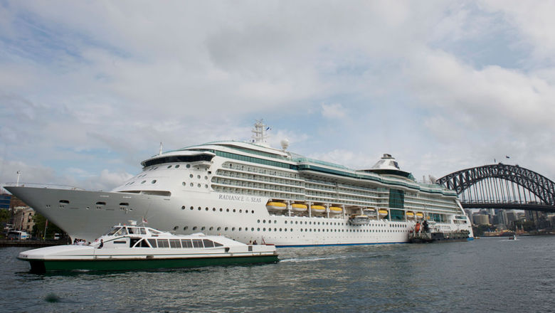 The Radiance of the Seas will now sail 5- and 9-day cruises from Miami.