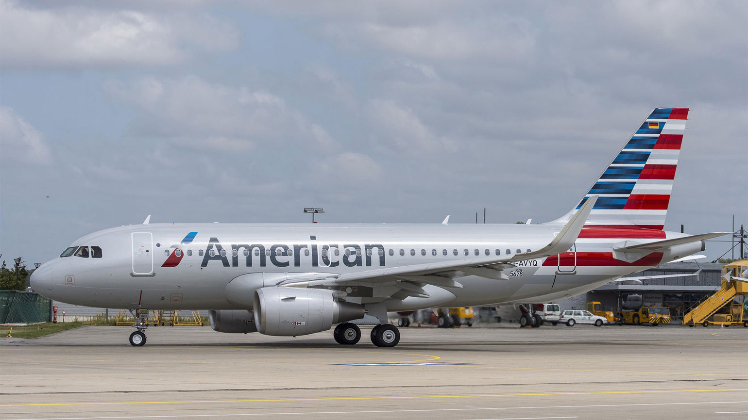 After delta-variant setback, AA says business travel is ramping up again