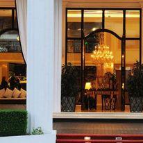 Beverly Hills Plaza Hotel & Spa