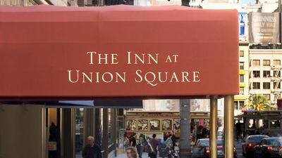 The Inn at Union Square