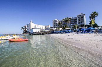 Shephard's Beach Resort
