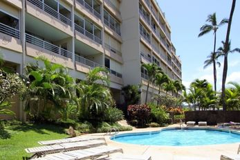 Kamaole Beach Royale Resort