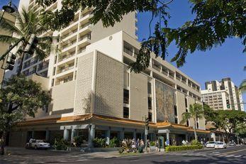 Miramar At Waikiki