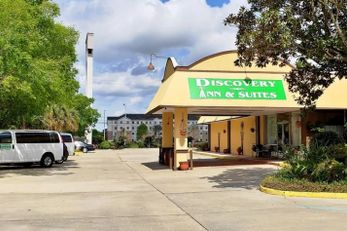 Discovery Inn & Suites Lafayette