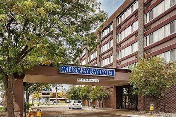 Causeway Bay Lansing Hotel