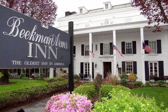 Beekman Arms Hotel & Delamater Inn
