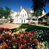 The Holly Inn at Pinehurst Resort