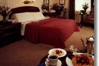Inn at Reading Hotel & Conference Center