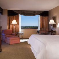 Austin Southpark Hotel