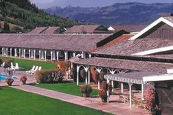 The Virginian Lodge