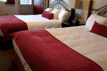 Dauphin Inn Express Motel