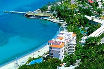 La Concha Beach Hotel & Condominiums
