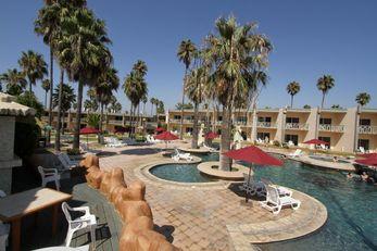 Estero Beach Hotel Resort