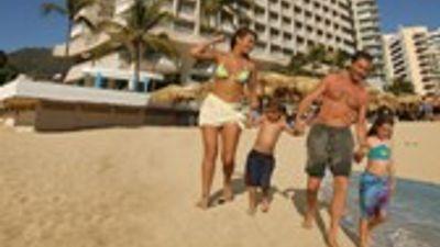 Avalon Excalibur Acapulco