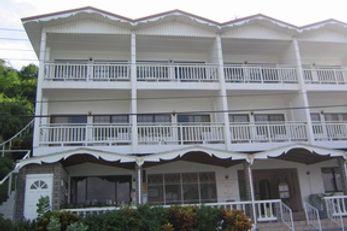 Flamboyant Hotel