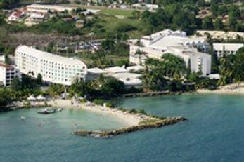 Karibea Beach Resort Gosier
