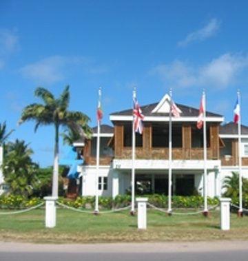 Sugar Bay Club