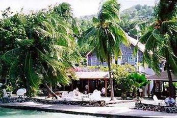 Hotel Frangipani