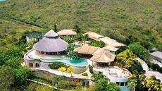 Mustique Villas