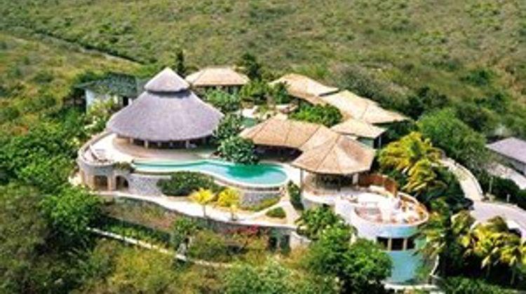 Mustique Villas Exterior