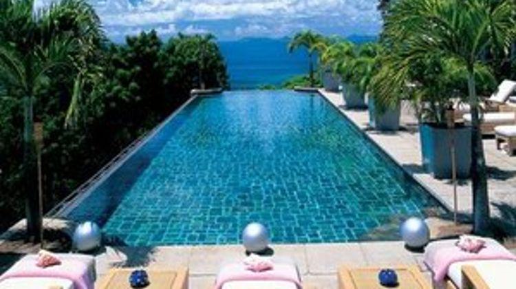 Mustique Villas Pool