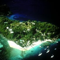 Young Island Resort