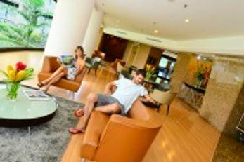 Irazu Hotel & Casino