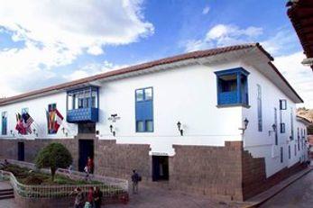 Palacio del Inka, Luxury Collection