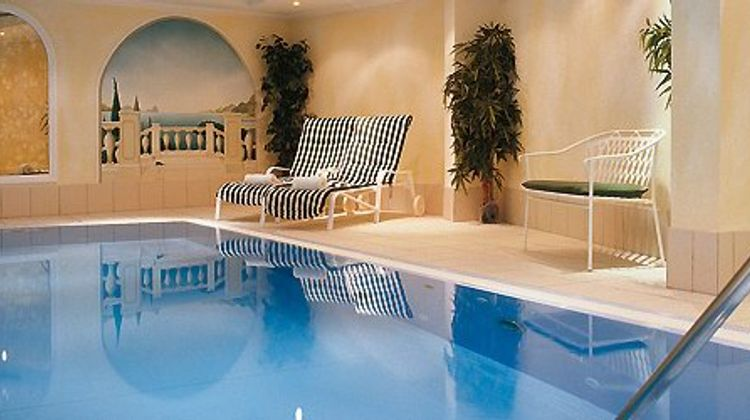 Hotel Albona Nova Pool