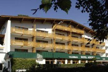 Alpine Wellfit Hotel Eaglesast