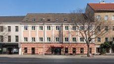 Novum Hotel Cristall Vienna
