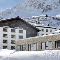 Hotel Zurserhof