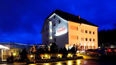 Kapeller Gasthof Hotel & Restaurant