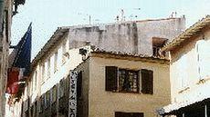 De la Loge Hotel