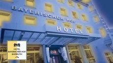 City Partner Hotel Bayerischer Hof